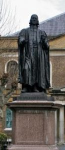wesleys-chapel-statue-london